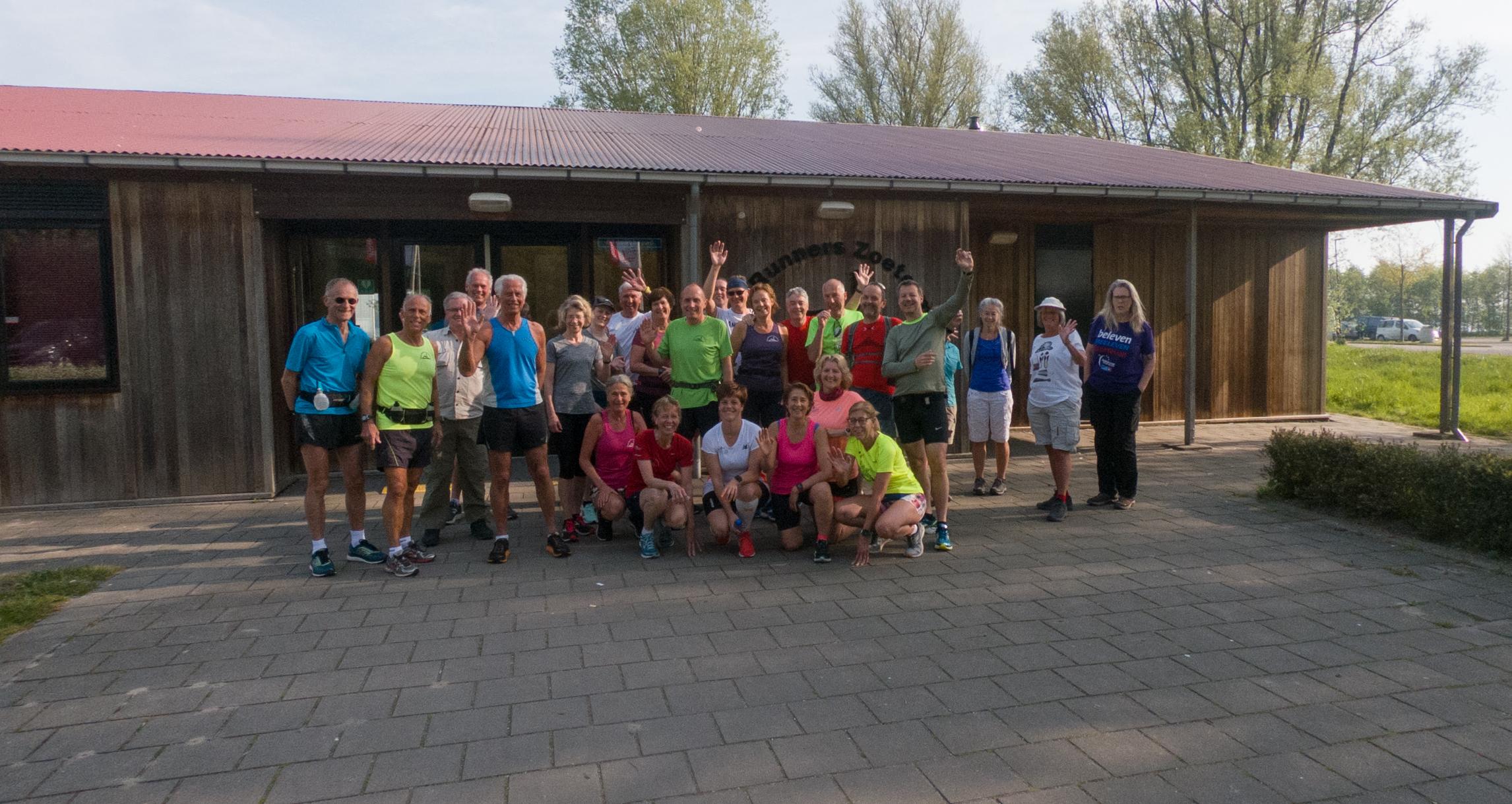 Duurloop Den Haag Zoetermeer