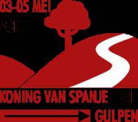 SALOMON Koning van Spanje Trail
