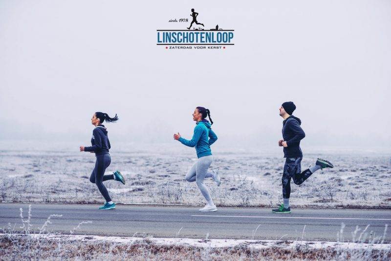 Linschotenloop 2019